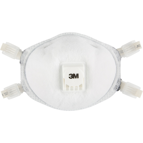 Disposable Particulate Respirators