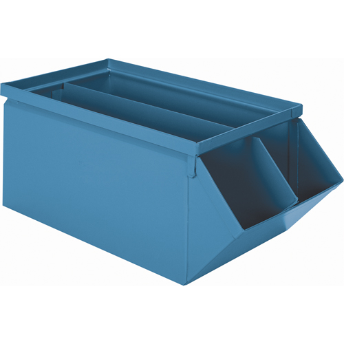 Plastic Hanging and Stacking Bin Parts & Accessories