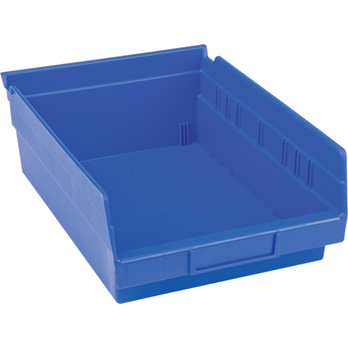 Plastic Shelf Bin