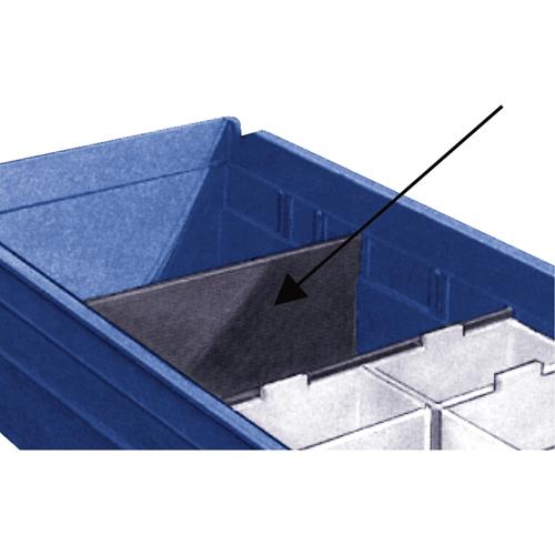 Shelf Bin Parts & Accessories