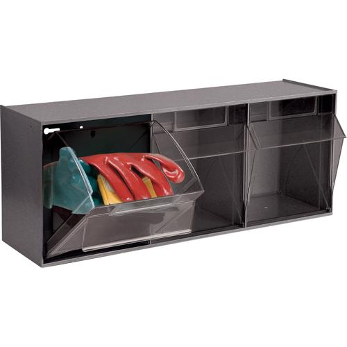 Tip-Out Bins Modular Storage System