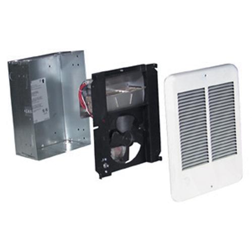Fan-Forced Zonal Wall Heaters