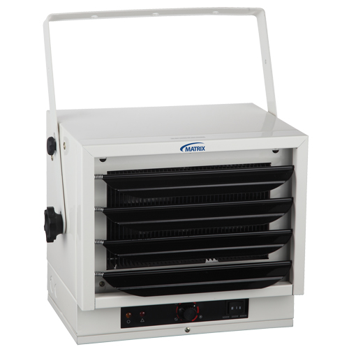 Heavy-Duty Ceiling Mount Heaters