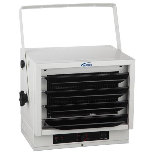 Heavy-Duty Ceiling Mount Heater