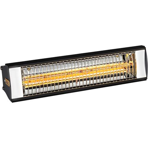 Cosy Series Quartz Infrared Heater