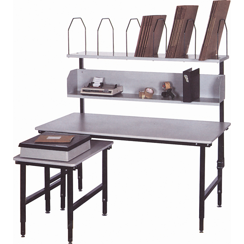 Packaging & Shipping Station Components - Scale Table