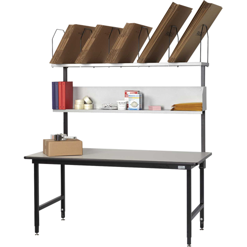Standard Modular Packing Stations