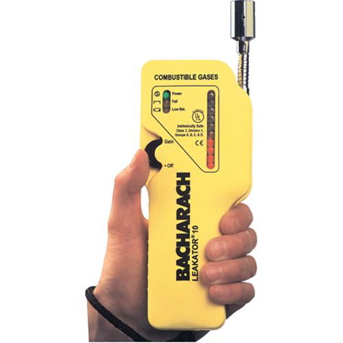 Detectors, Indicators & Sensors