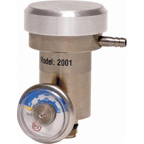 Gas Detection Test & Calibration Equipment