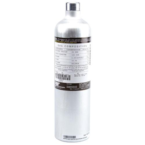 Gas Detection & Calibration Supplies
