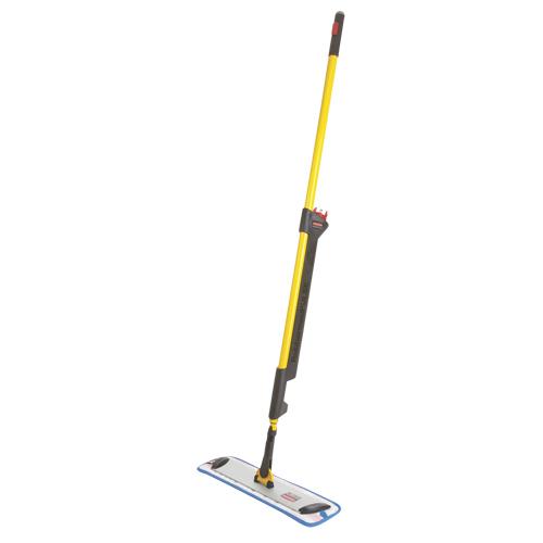 Wet Mop System