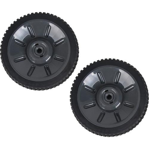 Industrial Wet/Dry Stainless Steel Vacuum Caster