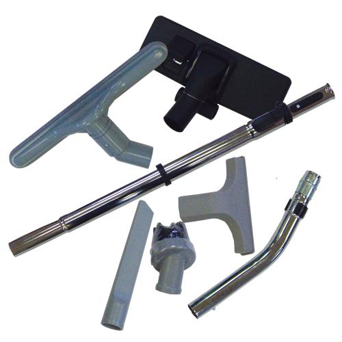 Targa Eco Series Vacuum Tool Kit