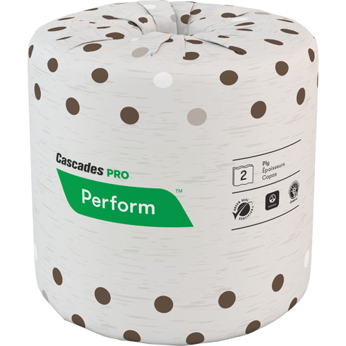 Perform Standard Bath Tissue JH473 | Office Plus