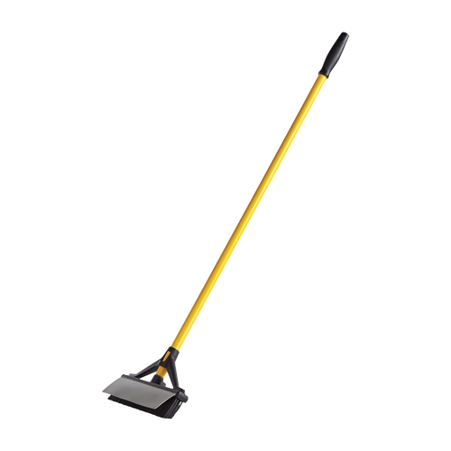 Maximizer Broomgee™ Double-Sided Broom/Squeegee