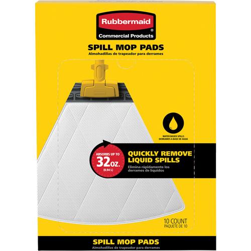 General Spill Mop Pads