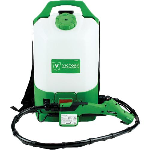 Victory Electrostatic Backpack Sprayer