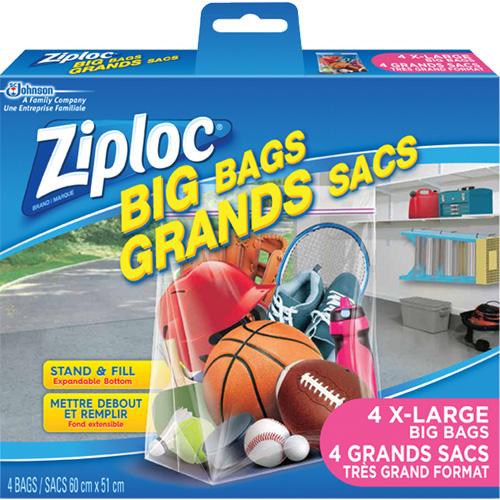 Ziploc® Big Bags