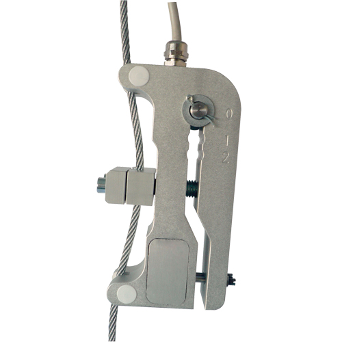 Wire Rope Hoist Load Limiter