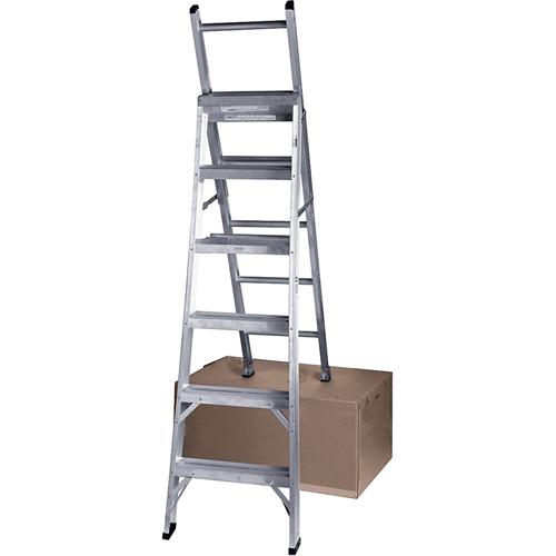 Articulating Ladder