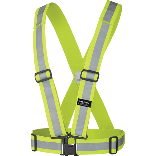 High Visibility Traffic Harness