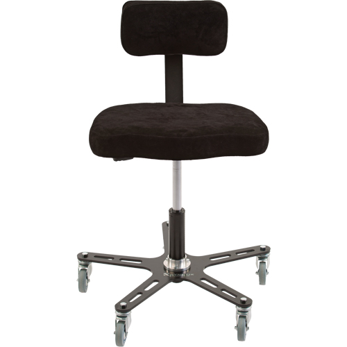 Chaise ergonomique de calibre soudage SF160 OP505 | Office Plus