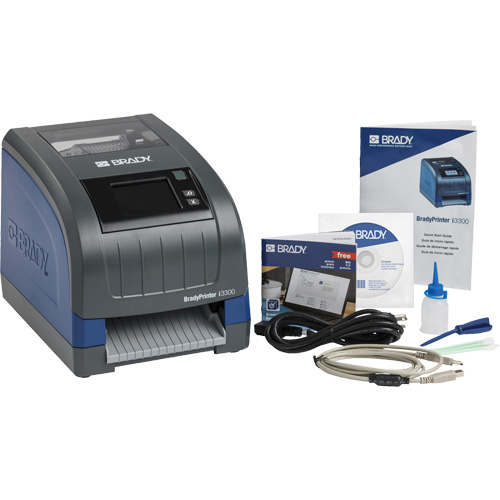 Labeling System and Accessories