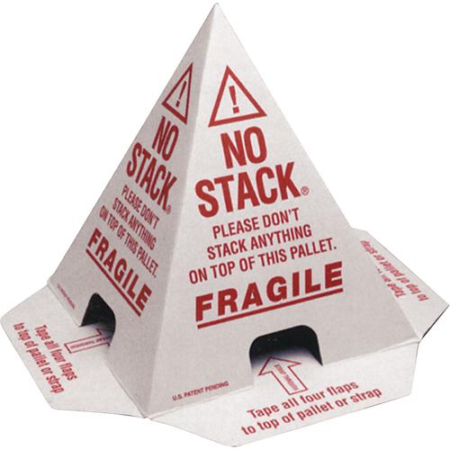 No Top Load Stack Cone