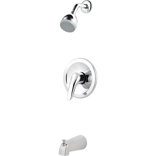 Shower/Bath Combo Faucet