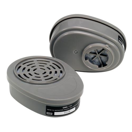 Air Purifying Respirator Cartridges