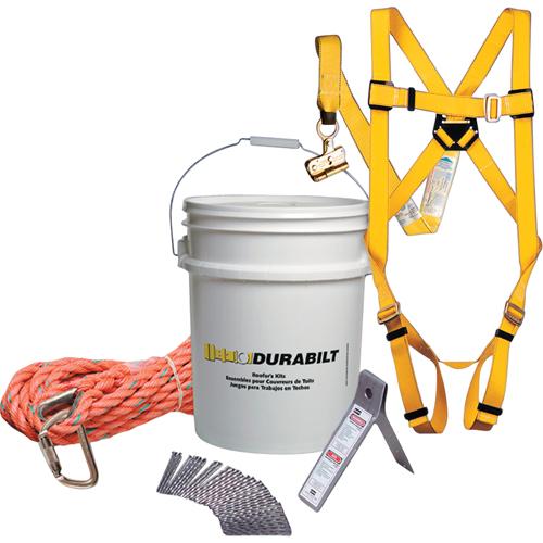 Fall Arrest & Rescue Kits