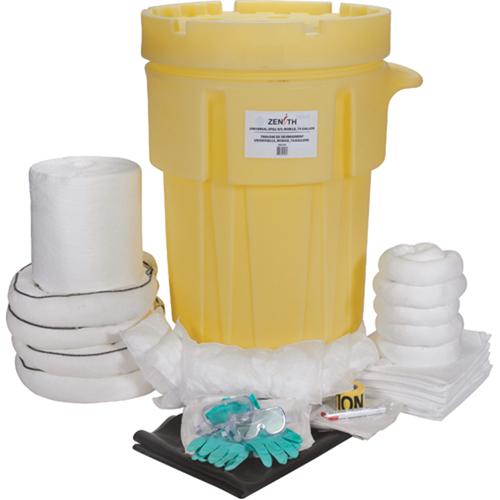 Industrial Spill Kit