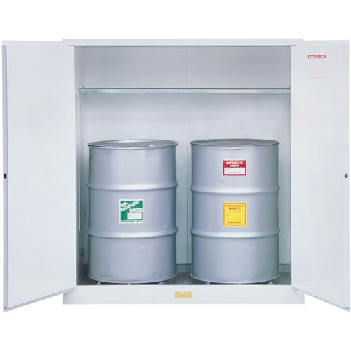 Hazardous Waste Safety Cabinets