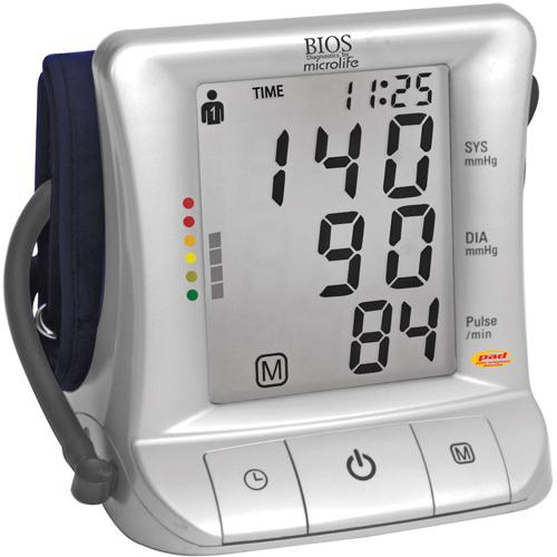 Medical Instruments & Diagnostic Devices