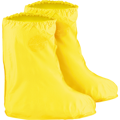 """Boot Covers - 15"""" PVC Boot/Shoe Cover"""