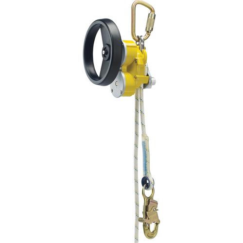 Fall Rescue Equipment