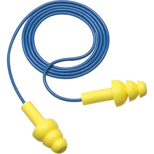 E-A-R™ Ultrafit™ Premolded Earplugs