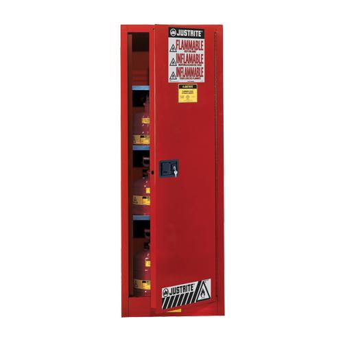 Sure-Grip® EX Slimline Flammable Safety Cabinet