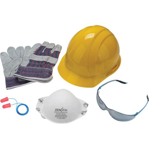 Personal Protection Kits