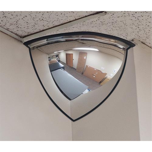 90° Dome Mirror