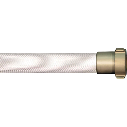 Fire Hoses & Accessories