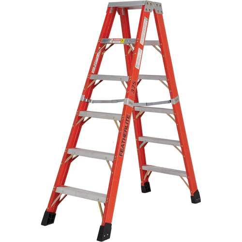 Two Way Step Ladder