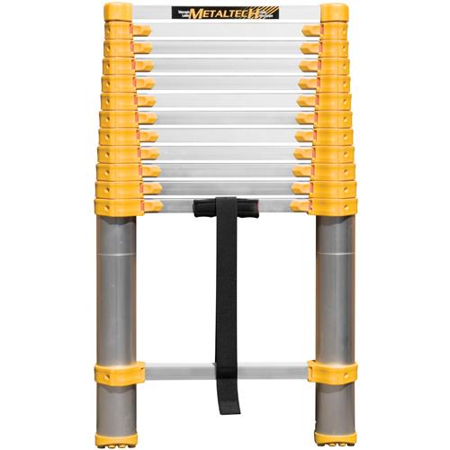 12' Telescopic Ladder