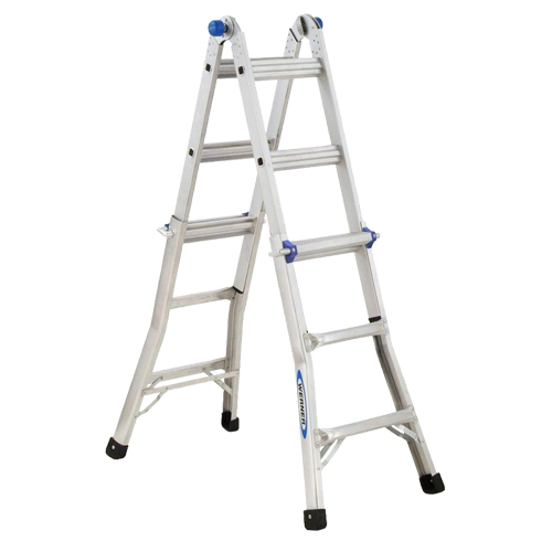 Telescoping Multi-Ladder