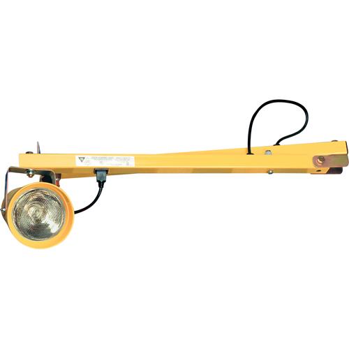 Single Swing Dock Light