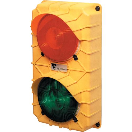 Dock Traffic Control Light