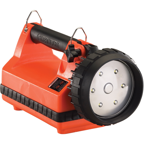 E-Flood® LiteBox® Rechargeable Lanterns