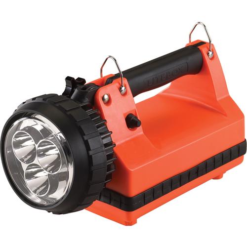 E-Spot LiteBox® Rechargeable Lanterns