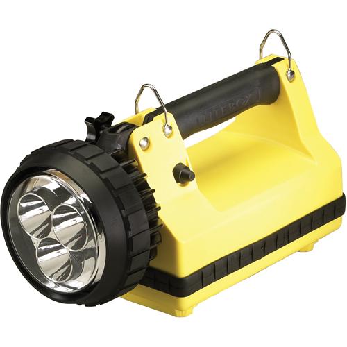 E-Spot LiteBox® Rechargeable Lantern Flashlight