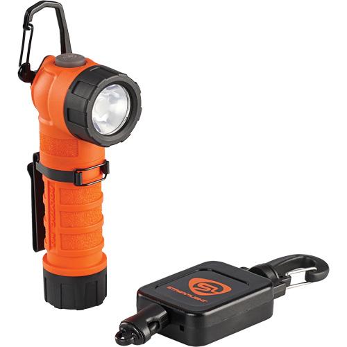 Polytac® 90 X LED Compact Tactical Flashlight